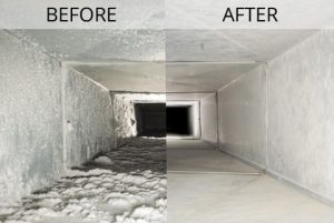 Fresh Look Air Duct Cleaning