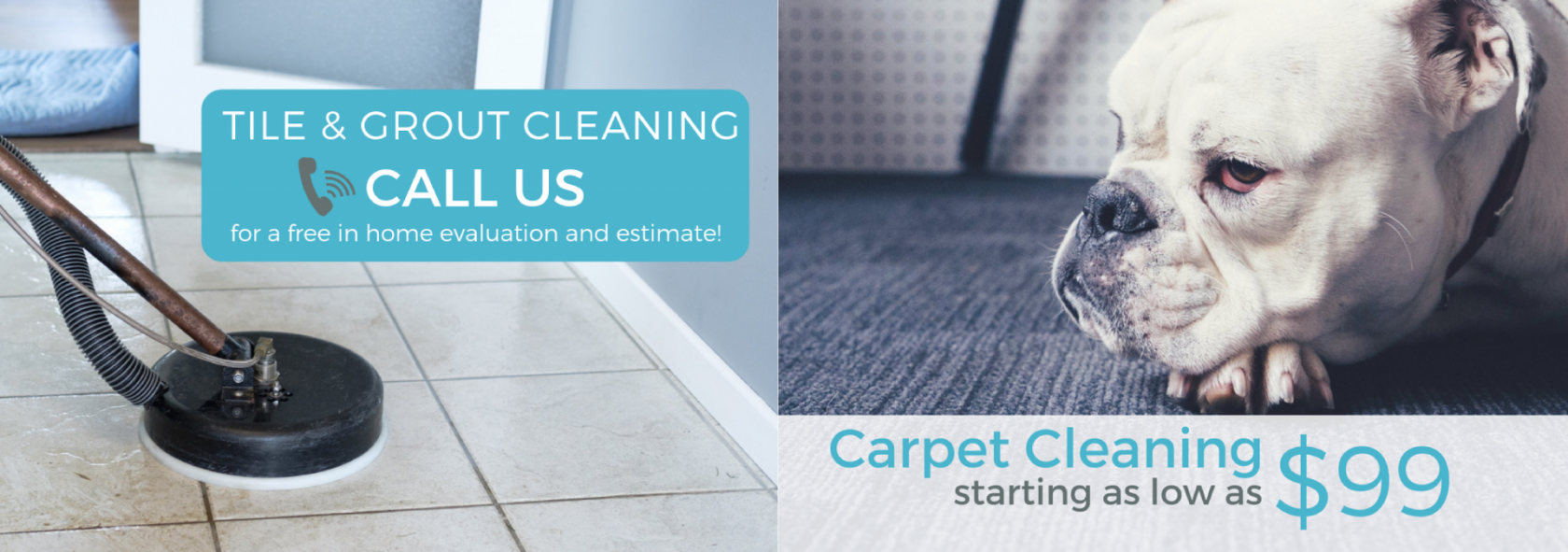 Special Offers Carpet cleaning